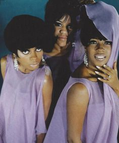 The Supremes - Diana, Florence, Mary - 1967