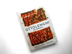 I adored dinner at Yotam Ottolenghi's restaurant when I was in London just before Christmas, and now see that Ottolenghi: The Cookbook...