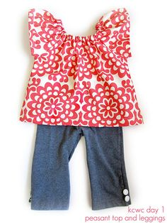 cute clothes to make