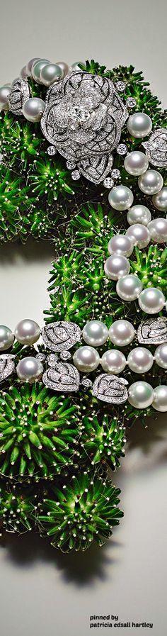 Chanel#jewelry