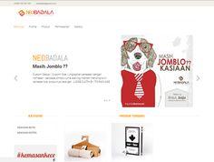 Trida Studio | Jasa Pembuatan Website Profesional