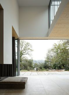 Lode Architecture: D house - Thisispaper Magazine