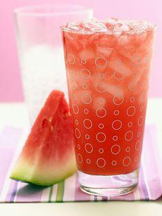 Cucumber Watermelon Spritz
