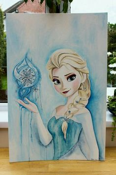"""""""When thinking about life, remember this; No amount of guilt can solve the past and no amount of anxiety or worry can change the future."""" Disney Elsa, Frozen"""
