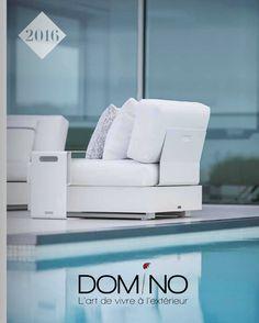 Outdoor Sofa, Outdoor Furniture, Outdoor Decor, Branding, Habitats, Love Seat, Couch, Catalogue, Gravure