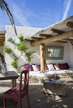 1000 images about estilo mediterr neo on pinterest - Decoracion estilo mediterraneo ...