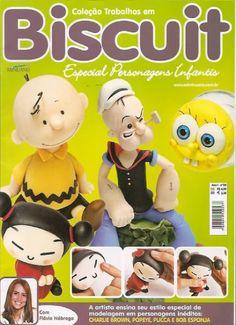 52 Popeye en Charlie Brown  No Description