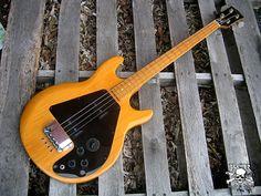 Gibson Ripper 1974