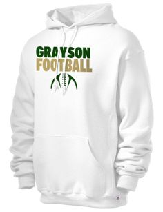 a02e560d9 Good luck this season to the undefeated Grayson Rams! Find custom Rams  apparel at Prep