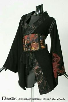Mode Cyberpunk, Kleidung Design, Mode Kpop, Cool Outfits, Fashion Outfits, Character Outfits, Lolita Dress, Lolita Fashion, Japanese Outfits