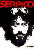 To coincide with a major retrospective, our movie poster columnist selects his favorite Al Pacino posters. Polish Movie Posters, Al Pacino, We Movie, People Art, Classic Films, Cool Posters, Poster On, Find Art, Vintage Posters