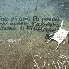 """{ Rotina e Rabisco } - """"Só quem ama poesia pode compreender a absoluta beleza de Firenze""""  #ItaliaNosDetalhes #Firenze #Rotinaerabisco"""