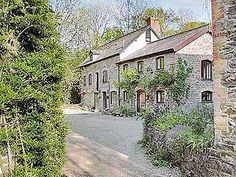 Believe it or not this is a converted watermill!