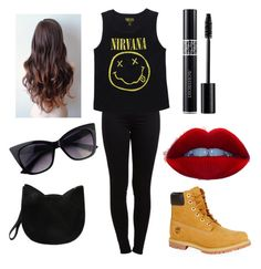 """""""Untitled #13"""" by cassielorties on Polyvore"""