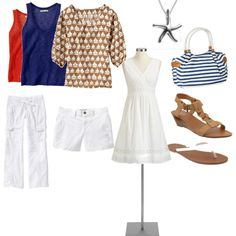 Nautical ... Old Navy, created by laurasolpaz