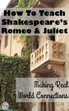 "a play about making decisions in william shakespeares romeo and juliet What can we make of a balcony scene that immediately leads to romeo and juliet falling into a  based on the play by william  version of ""romeo & juliet."