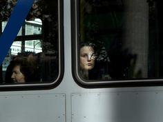 "Katrin Koenning - From the series ""Transit"", 2012"