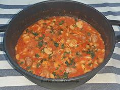 Tocanita cu inimi, pipote si legume - Bunătăți din bucătăria Gicuței Curry, Gluten, Ice Cream, Ethnic Recipes, Food, No Churn Ice Cream, Curries, Icecream Craft, Essen