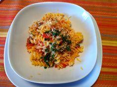 #glutenfree pasta