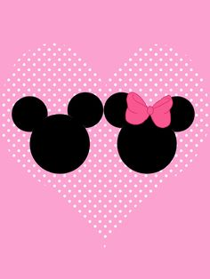 minnie y mickey bebe wallpaper Disney Mickey Mouse, Arte Do Mickey Mouse, Mickey Mouse Y Amigos, Mickey Mouse And Friends, Mickey Mouse Wallpaper, Disney Wallpaper, Pink Wallpaper, Iphone Wallpaper, Wallpaper Ideas