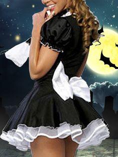 Sexy Party Dress, Sexy Dresses, Party Dresses, French Maid Fancy Dress, Panel Dress, Dresses Online, Designers, Ballet Skirt, Shorts