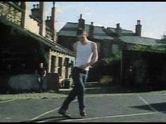 Madness - One Step Beyond. My behaviour on hearing this song is always embarrassing, to say the least.