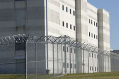 Image result for prison exterior