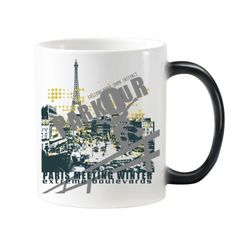 Graffiti Street Culture Hip-Hop Paris Sports Life Art Illustration Pattern Morphing Heat Sensitive Changing Color Mug Cup Milk Coffee With Handles 350 ml #Mug #Graffiti #Cup #StreetCulture #ChangingColorMug #Hip-Hop #Beermug #Paris #Coffeemug #Sports #Coffeecup #Life #Caneca #Art #Teacup #Milkcup #CeramicMug #BirthdayGift