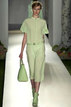 Mulberry | Spring 2013 Ready-to-Wear Collection | Style.com