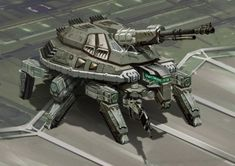 Tank_Concept_Art_by_Paul_Christopher_01