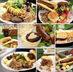 Teacher Appreciation Luncheon ~ Baseball Theme! Home Run!