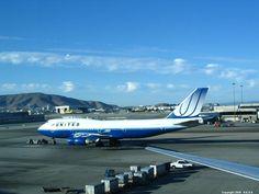 united airlines boeing 747-400 | United Airlines – Boeing 747-400 | N.E.S.S.
