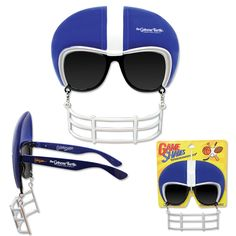 Get in on the action with our branded sunglasses from Sun-Stache! Sun-Staches…