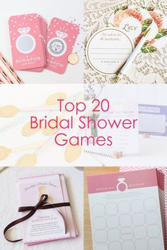 planning a bridal shower find the best bridal shower games all in one place