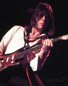 Jeff Beck Group, 1975
