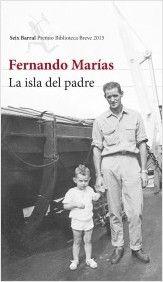 Cuando era pequeño, su padre recorría los mares del mundo durante largos meses. Un día apareció en la puerta de la casa de Bilbao. El niño no lo conocía. «¿Quién es ese hombre?», preguntó. A mitad de camino entre la memoria y la fantasía, este libro surge a la muerte de Leonardo Marías, cuando su hijo Fernando se deja llevar por la escritura como alternativa al duelo y se adentra sin miedo en cada rincón de sí mismo y de su relación con el inalcanzable personaje que es el padre.