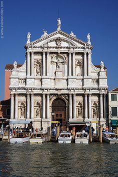 Scalzi - Venice