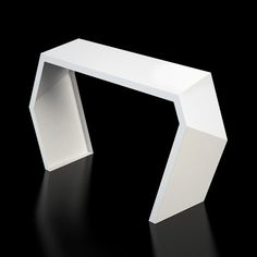 Found it at AllModern - Pac Console Table