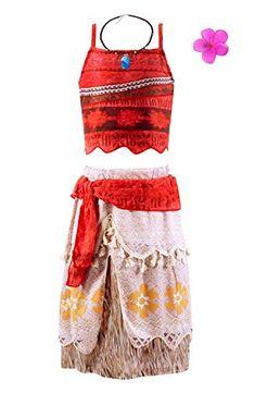 2d6888e62 52 Best Moana Costume images