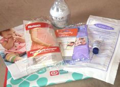 List of freebies for expecting moms. Who wouldn't want free baby stuff for your new bundle of joy!!
