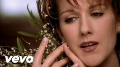 Music video by Céline Dion performing Falling Into You. (C) 1996 Sony Music Entertainment (Canada) Inc.