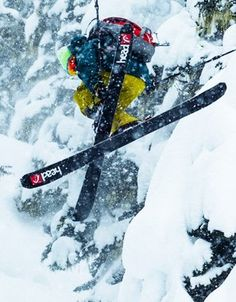 James Heim - Teams - Head Ski  http://skiandboardbarn.com/skis/