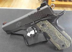 Twitter Kimber 1911, Hand Guns, Twitter, 1911 Kimber, Firearms, Pistols