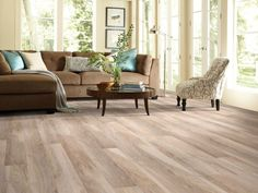 grand summit sl093 - natural hickory Laminate Flooring: Wood Laminate Floors | Shaw Floors