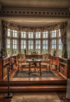 Burton Agnes Hall by wazman27