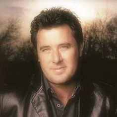 Vince Gill - Country Music Star Had the opportunity (back in the late 90's) to be an extra in one of his music videos. He was so kind. Nice to meet humble people...