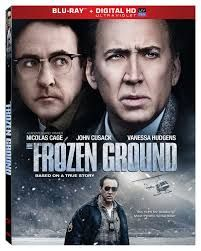 Image result for The Frozen Ground
