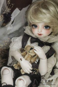 Zhuozhuo, 27cm MYOU Doll Boy - BJD Dolls, Accessories - Alice's Collections