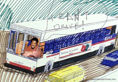 Monster Fresh » Wesley Willis's Joyrides: Songs about Bestiality ...