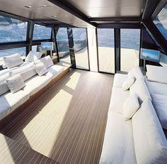 #luxury #yacht #ocean